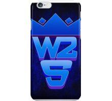 Wroetoshaw  iPhone Case/Skin