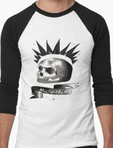 Chloe Price Men's Baseball ¾ T-Shirt