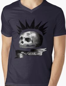 Chloe Price Mens V-Neck T-Shirt