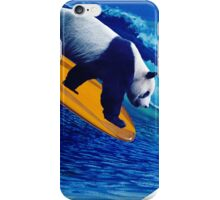 Wok, Don't Run iPhone Case/Skin