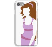 Megara iPhone Case/Skin