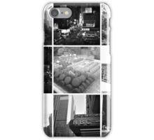 A City Unknown iPhone Case/Skin