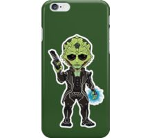 Mass Effect 3: Thane Krios Chibi iPhone Case/Skin