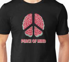 Peace of Mind Unisex T-Shirt