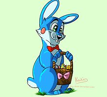 AtFBB - Easter Clyde by Koili