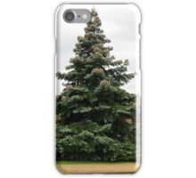Bounteous Tree - Twice Blessed iPhone Case/Skin