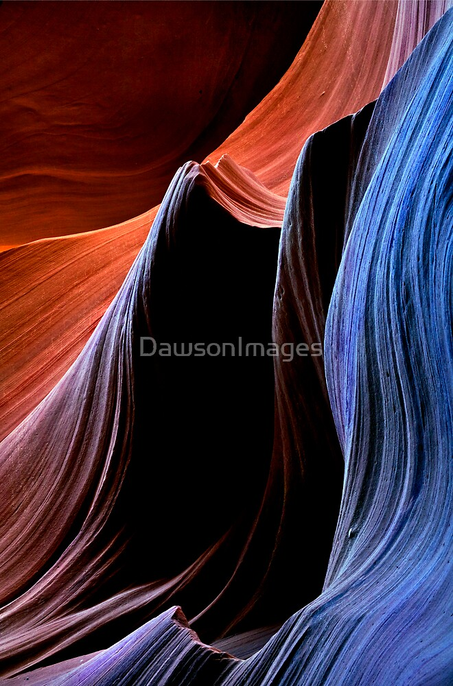 Waves by DawsonImages