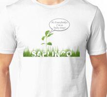 Saplingo Unisex T-Shirt