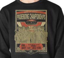 Probending Poster Pullover