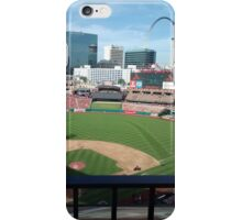 Busch Stadium - St. Louis Cardinals Baseball iPhone Case/Skin