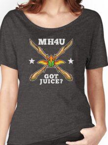 MH4U - Got Juice? Women's Relaxed Fit T-Shirt