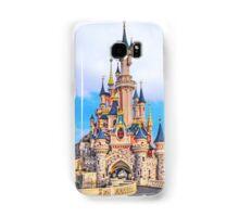 Castle of Dreams, Sleep On.... Samsung Galaxy Case/Skin