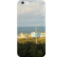 Atop The Hill iPhone Case/Skin