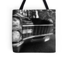 1967 Cadillac Tote Bag