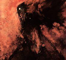Demon by Rhunyc