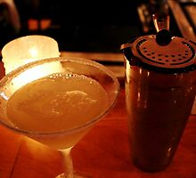 Shaken Not Stirred by Darlene Lankford Honeycutt