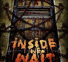 Inside We Wait by Uey333