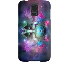SPACE ELEPHUNT Samsung Galaxy Case/Skin