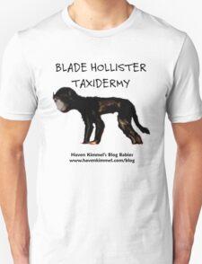 Blade Hollister Taxidermy - Blog Babies T-Shirt