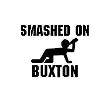 Joe Weller Smashed on Buxton  by Niftycallum