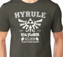 Hyrule Club Unisex T-Shirt
