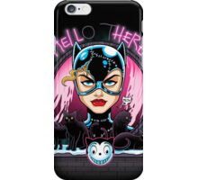 HELLo tHERE! iPhone Case/Skin
