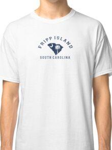 Fripp Island - South Carolina.  Classic T-Shirt