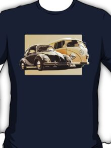 VW - One Spirit (without Text) T-Shirt