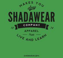 Shadawear 15 Kids Clothes