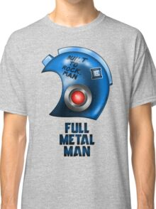 Full Metal Man Classic T-Shirt