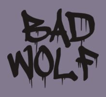 Bad Wolf Kids Clothes