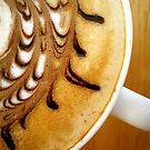 interstellar caffeinedrive by KreddibleTrout