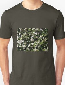 Tiny Blossoms Unisex T-Shirt