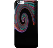 Psychedelic Tsunami iPhone / Samsung Galaxy Case iPhone Case/Skin