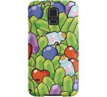 Link's Pattern Samsung Galaxy Case/Skin