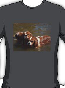 The Spaniels T-Shirt