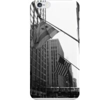 Monroe St iPhone Case/Skin