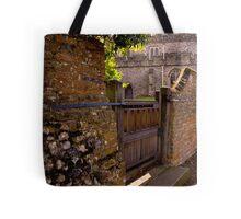 Gateway to Heaven Tote Bag
