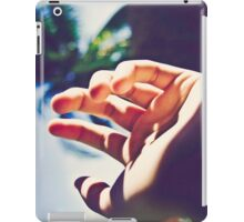 Oh Light iPad Case/Skin