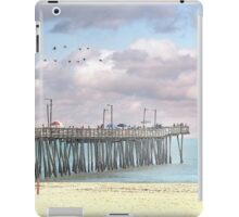 Think In the Open Air iPad Case/Skin