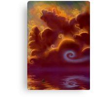 Skysong Canvas Print