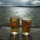 Beer for Two by Debz Kirk