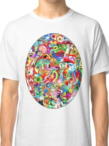 PNP Classic T-Shirt