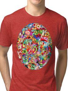 PNP Tri-blend T-Shirt