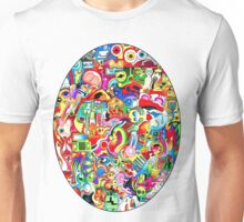 PNP Unisex T-Shirt