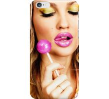 Sexy Lolly #2 Phone Case iPhone Case/Skin