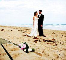 Beach by Louisa Jones