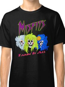 We Are The Mifits ! Classic T-Shirt