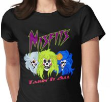 We Are The Mifits ! Womens Fitted T-Shirt