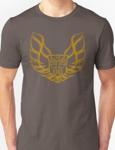 Hot Rod AutoBot T-Shirt